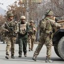 Attack in Kabul kills at least 27 people, wounds dozens