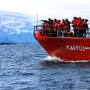 Antarctic ice shelves: Searching for clues on climate change