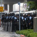 "Exclusive: Hong Kong police ""trapped in the middle"" by polarizing extradition bill"