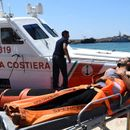 Spain sends warship to pick up migrants off Italy's coast