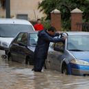 Three people killed, tunnels flooded as torrential rains hit southern Spain