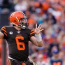 Mayfield wants crowd to quiet down when Browns have ball