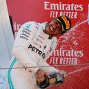 Motor racing: Hamilton would rather fight Ferrari than battle with Bottas