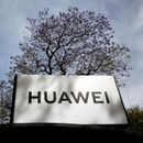 Trump administration hits China's Huawei with one-two punch