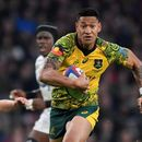 Tonga offers exiled Folau a 2023 World Cup spot