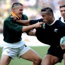 Former South Africa World Cup winner Small dies aged 50