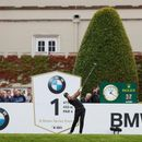 Golf: Willett fires on final day to win BMW PGA Championship