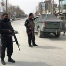Afghan political leader Abdullah escapes attack on Kabul ceremony