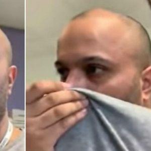 Англиски доктор прикажа техника на дишење која може да го спаси животот на луѓето кои се заболени од коронавирус