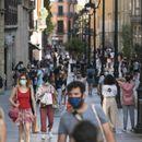 Во Европа се заоструваат мерките поради вториот бран на Ковид-19