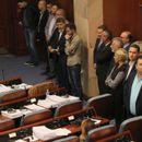 Мицкоски ги тераше пратениците да стојат до ѕид, сега ги тера да почнат иницијатива за ратификација на членството во НАТО, велат од Независната пратеничка група на ВМРО-ДПМНЕ