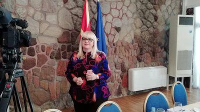 ВМРО-ДПМНЕ бара во антикорупциска да членуваат и бивши функционери, спротивно на препораките на Европската комисија