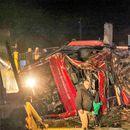 Притвор и за возачот на автобусот кој возел побрзо од дозволеното при што загинаа 15 патници кај Ласкарци