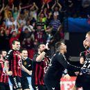 Фотогалерија – Вардар го победи ПИК Сегед во последниот натпревар на домашен терен
