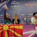Се надевам дека сте горди На мене и На себе, рече Тамара по пласманот Во финалето На ЕВРОВИЗИЈА