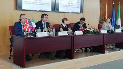 Отворивме предистраги за неколку актуелни функционери за економски криминал и корупција, рече обвинителката Вилма Рускоска