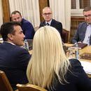 "Заев не сака договор за обвинителството за да не одговара за ""Рекет"", ""Рекет 2"", ""Рекет 3"" и ""Рекет 4"", вели Мицкоски"