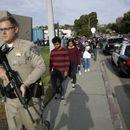 16-годишник за роденден уби Двајца ученици во Калифорнија, годинава 366 масовни пукања во сад