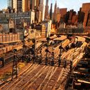 Рокерот Род Стјуарт ја покажа огромната макета на железнички град што ја правел 23 години