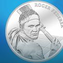 Федерер е прва жива личност чиј лик ќе се најде на швајцарски франци