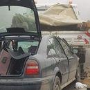 Тројца повредени во сообраќајната несреќа на шест возила на автопатот Велес-Скопје