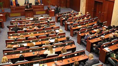 Собранието изгласа измени на Изборниот законик, Дебар, Маврово-Ростуше и Крушево од Шестата одат во Петтата изборна единица