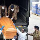 662 починати од КОВИД-19 Во Италија, драматичен пораст на бројката новозаразени