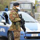 Нови 727 мртви од КОВИД-19 во Италија, бројката новозаразени пак расте