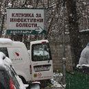 Почина 65-годишна пациентка од Лабуништа, уште 25 новозаболени од коронавирус