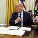 Трамп потпиша извршна наредба која овозможува Твитер и Фејсбук да бидат тужени за објавена содржина