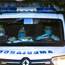 Десет лица починаа, уште 477 случаи на ковид-19 од 2.543 тестирања