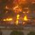 """Пожар уништи голем дистрибуциски центар на """"Амазон"""" во Калифорнија"""