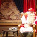 Божиќ не е откажан, ама седете дома, објави Дедо Мраз од неговото седиште во Финска
