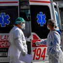 Нови 594 случаи на ковид-19 од кои 303 Во Скопје, починаа тројца пациенти