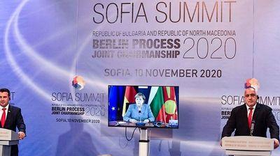 Блокадата од Бугарија е повеќе од извесна, но Јас сум оптимист, рече Заев