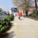 Новите тротоари ги правиме со печатен бетон наместо со бекатон плочки, рече Шилегов