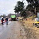 До лето улицата од касарната Илинден До Момин поток во Скопје ќе стане булевар, кажа Шилегов