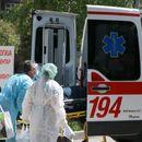 Тројца 40-годишници меѓу 31 починат од ковид-19, уште 67 болни од 1.169 тестови