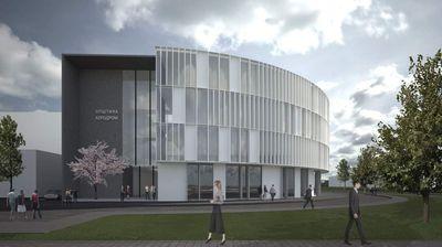 Општина Аеродром избра проект за општинска зграда, ќе се гради во наредните три години