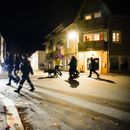 Неколкумина убиени во нападот со лак и стрела во Норвешка, Напаѓачот приведен