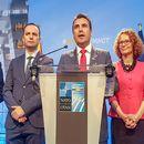 Заев: Балканот им држи европски лекции на западни земји