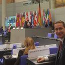 Влатко Ѓорчев се сретна со претседателот на Германија Штајнмаер и со пратеници во Бундестагот