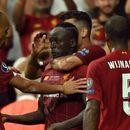 Ливерпул го освои Суперкупот на Европа по голема драма и пенали