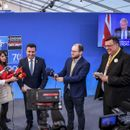 Заев: Добив лично уверување од премиерот Санчез дека Шпанија многу скоро ќе го ратификува Протоколот