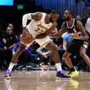 НБА: Лејкерси се вратија на победите