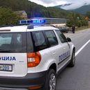 Тешка сообраќајка кај Смилковско езеро, возач тешко повреден