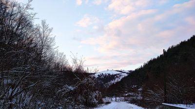 ДЗС во Крива Паланка со препораки за граѓаните од повисоките места и оние кои се движат во планина