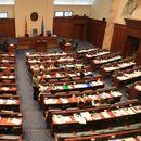 Повторно доцни седницата за уставните измени