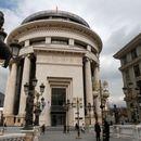 Поднесено обвинение за скопјанец во чиј дом беа пронајдени дрога и оружје