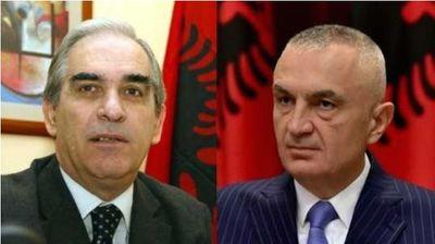"""Мета во """"конфликт"""" и со албанската Академија на науките"""